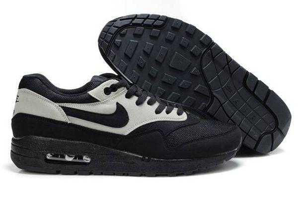6d05cfa59a0e5d nike air max 1 noir et jaune,Pas Cher Femme Nike Air Max 1 Le Gs