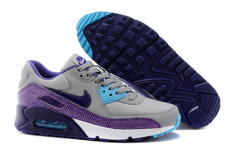 Pas Cher Nike Air Max 90 Femme Pas Cher Vente Chaude Chaussures Vendu 002