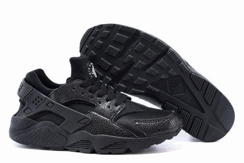 Nike Huarache En Soldes